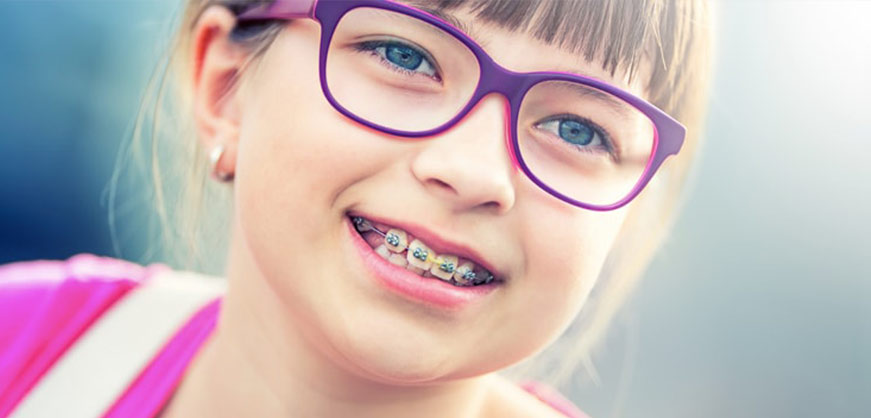 Orthodontics in the Early Mixed Dentition